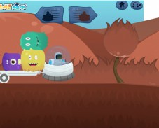 Игра Critter Cargo онлайн