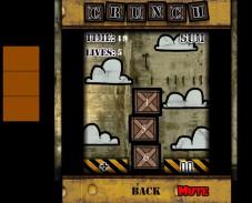 Игра Crunch онлайн