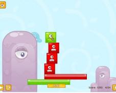 Игра Cyclop Physics онлайн