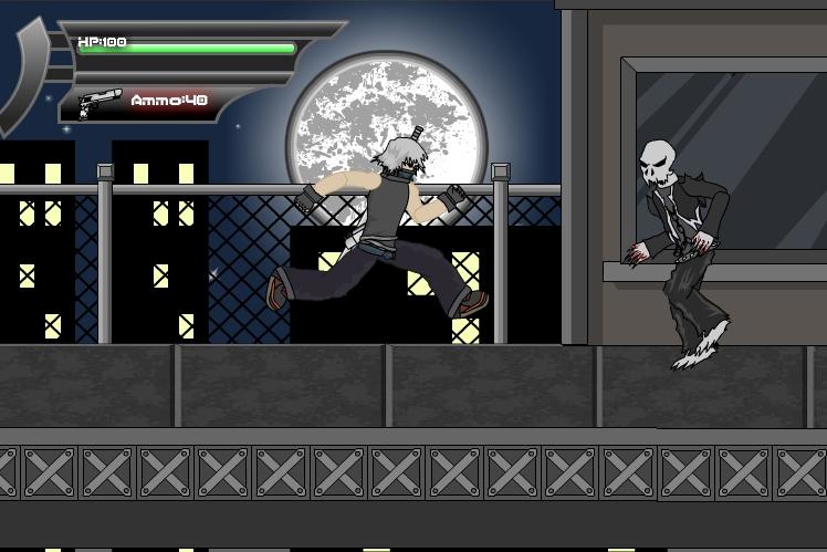 Игра Dark Matter онлайн
