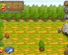 Игра Dash'n Knights онлайн