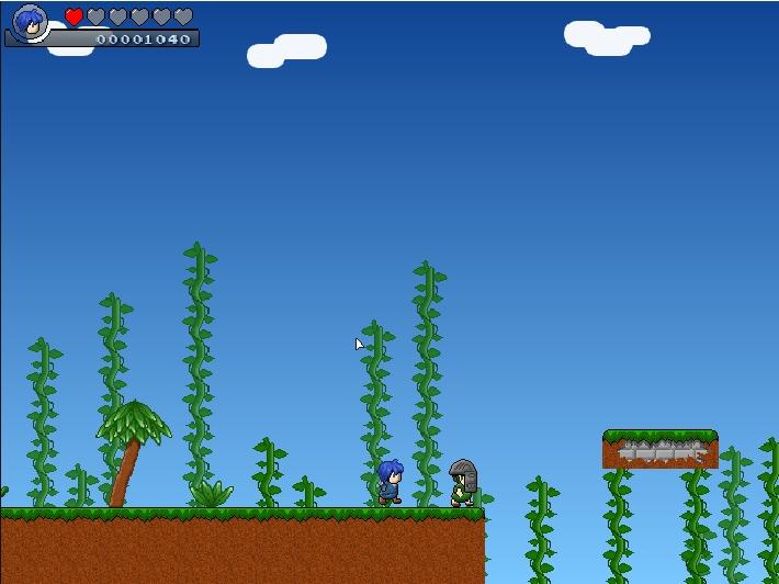 Игра Diamond Adventure 2 онлайн