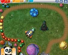 Игра Eco Bears онлайн