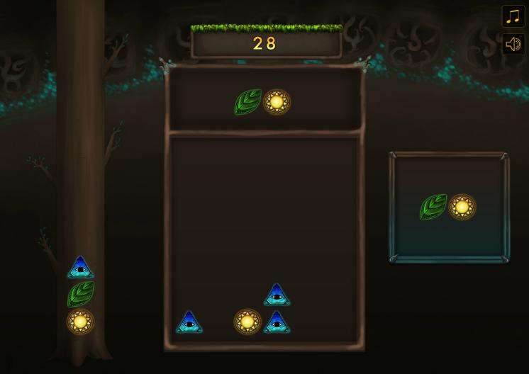 Игра Faerie Alchemy онлайн