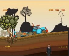 Игра Farm Delivery онлайн