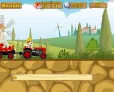 Игра Farm Express 2 онлайн