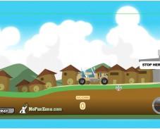 Игра FishTruck онлайн