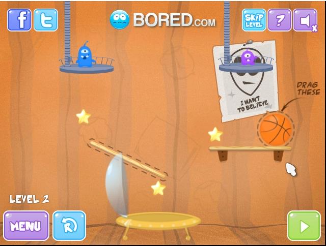 Игра Fly Away онлайн
