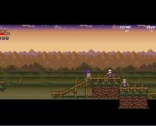 Игра Forrest Warrior онлайн