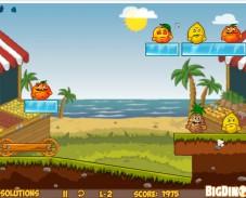 Игра Fruits онлайн