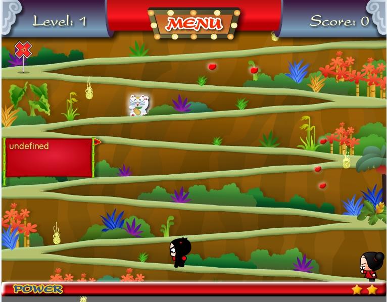 Игра Garu getaway онлайн