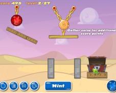Игра Gemollection онлайн