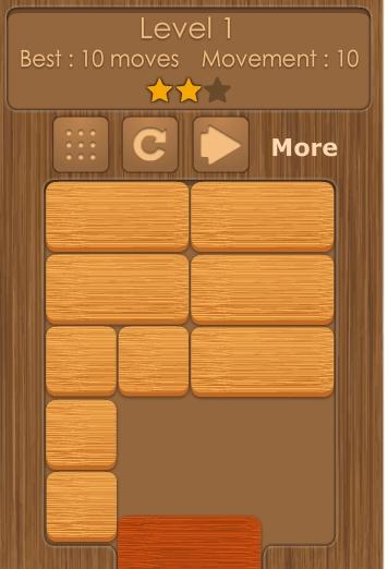 Игра Genius Block онлайн