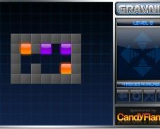 Игра Gravnix онлайн
