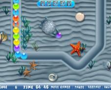 Игра Hasty Turtle онлайн