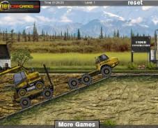 Игра Heavy Machines онлайн
