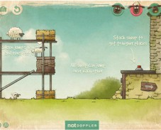 Игра Home Sheep Home 2: Lost In London онлайн