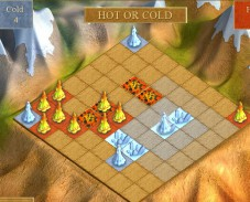 Игра Hot or Cold онлайн