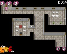 Игра Madcat Diamond Crook онлайн