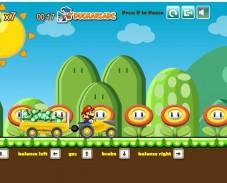Игра Mario Express онлайн