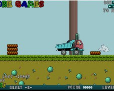Игра Mario Truck онлайн