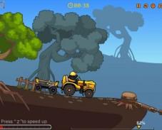 Игра Material Mole 2 онлайн