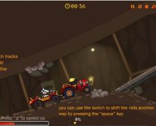 Игра Material Mole онлайн