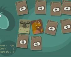 Игра Memory онлайн