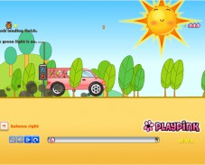 Игра Milk Truck онлайн