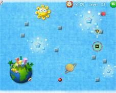 Игра Mission Planet X онлайн