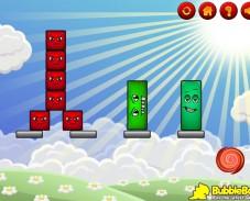 Игра Monster Mover 2 онлайн