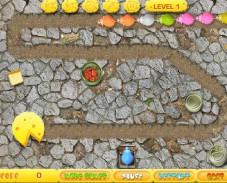 Игра Mouse Chain онлайн