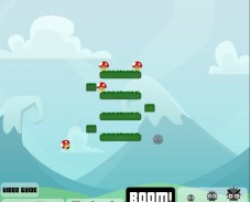 Игра MushBooms Level Pack онлайн