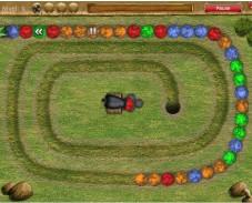 Игра Nan Zuma онлайн