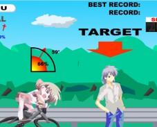 Игра Nanaca Crash онлайн