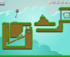 Игра New Land онлайн