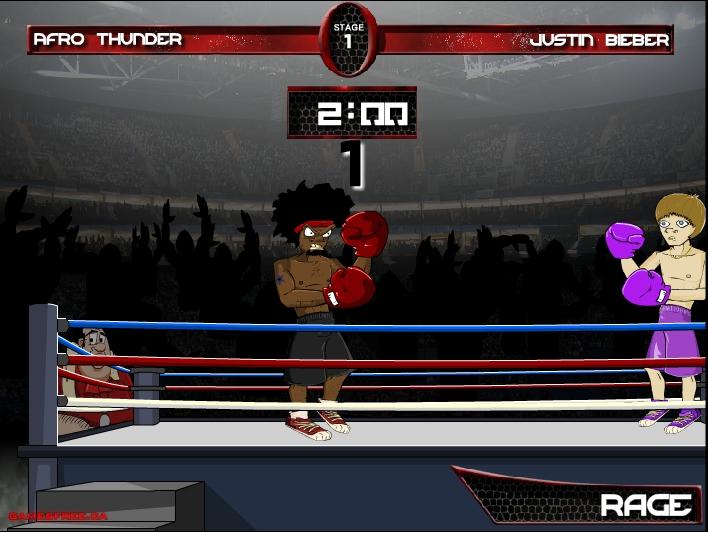 Игра New Years Knockout онлайн