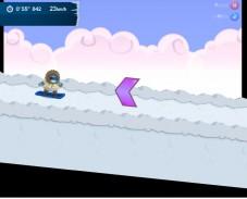 Игра Niwit Slide онлайн
