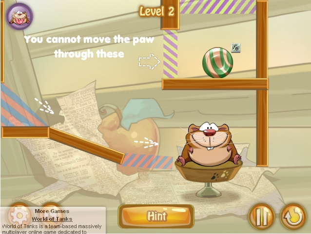 Игра Oh, My Candy! — Players Pack онлайн