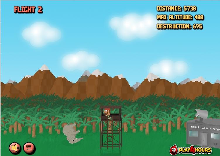 Игра Operation Elephant онлайн