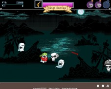 Игра Phantom Slash онлайн