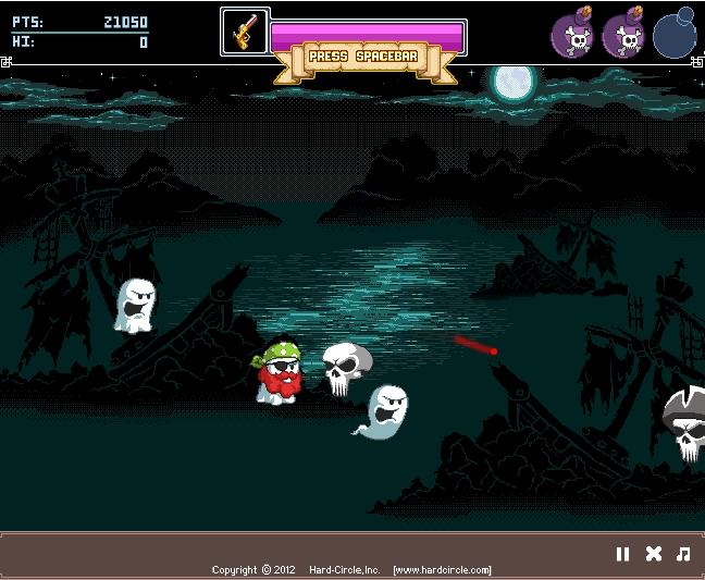 Игра Phantom Slash онлайн
