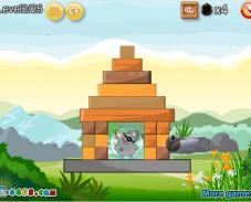 Игра Piggy TNT онлайн