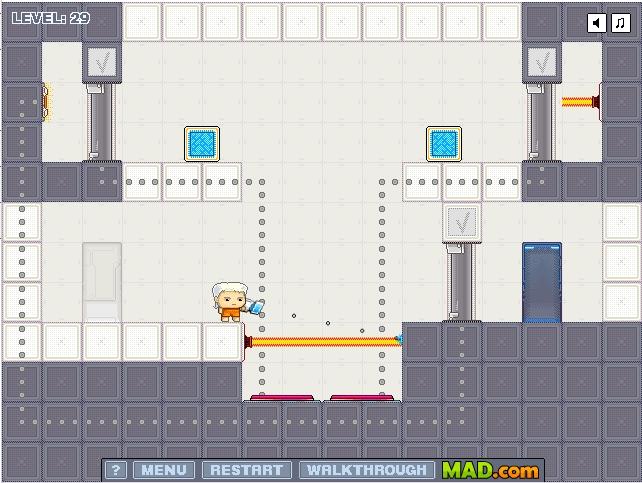 Игра Portal Quest онлайн