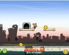 Игра Rat Fishing онлайн