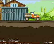 Игра Road Devil онлайн