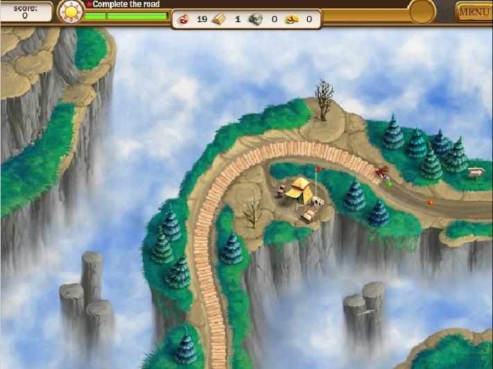 Игра Roads of Rome 2 онлайн