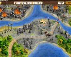 Игра Roads of Rome 3 онлайн