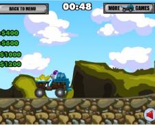 Игра Rock Transporter 2 онлайн