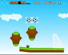 Игра Rolling Football 2 онлайн